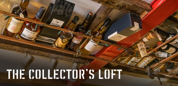 The Collector's Loft