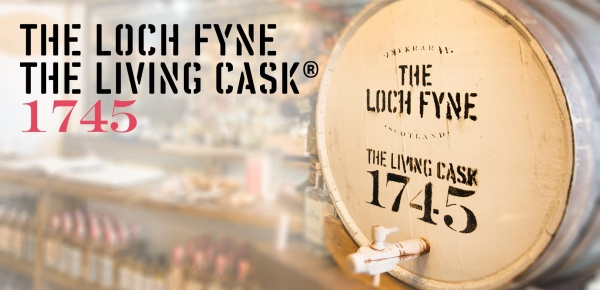 The Living Cask 1745