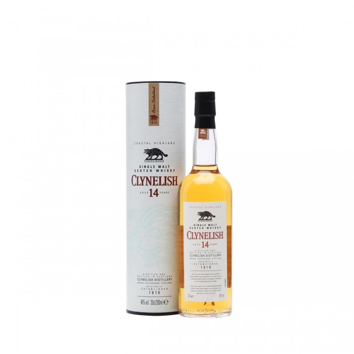 Clynelish 14 year old 20cl