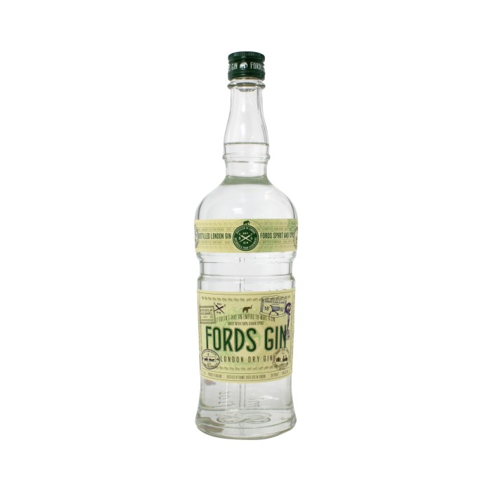 Fords Navy Strength Gin