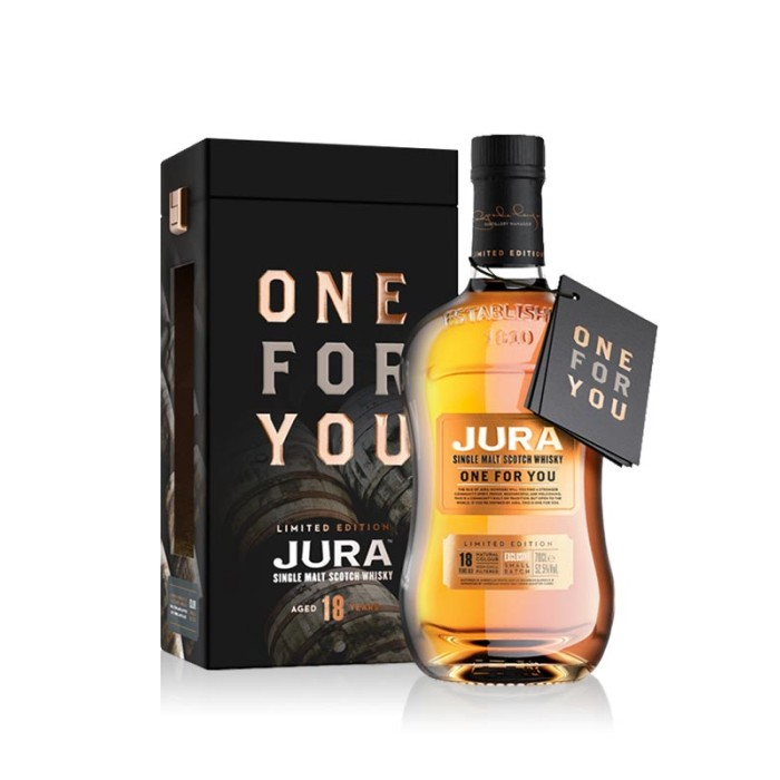 Jura One For You