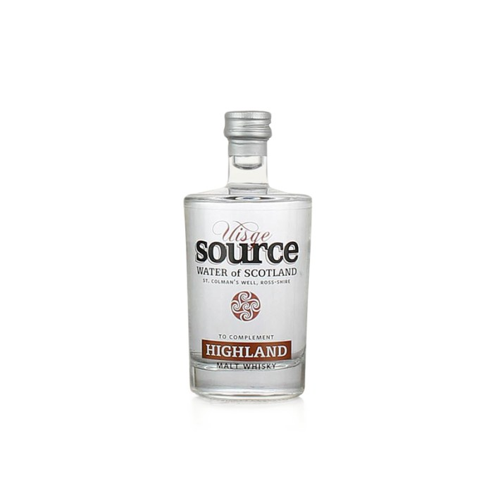 Source Water Highland
