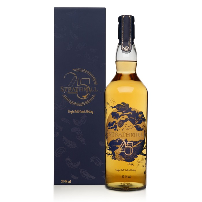 Strathmill 25 Year Old