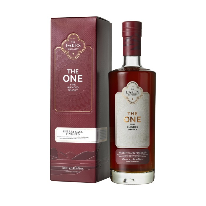The ONE Sherry Cask Limited Edition