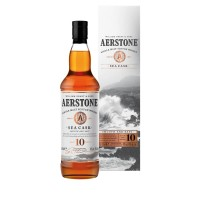 Aerstone 10 Year Old Sea Cask
