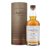 Balvenie 25 Year Old Rare Marriages