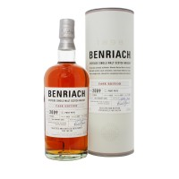 BenRiach 2009 12 Year Old Cask #4835