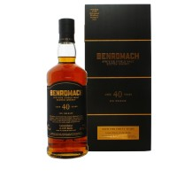 Benromach 40 Year Old (2021 Release)