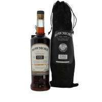 Bowmore 2000 17 Year Old Single Cask #2488 Hand Filled
