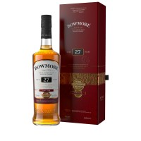 Bowmore 27 Year Old Port Cask with box