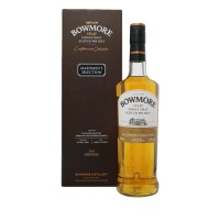 Bowmore Craftsmen's Collection Mashmen's Selection with box