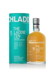Bruichladdich The Laddie Ten Year Old 2nd Limited Edition