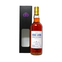 Bruichladdich Uisge Luing 10 Year Old with box