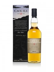 Caol Ila 18 Year Old 2017 Special Release