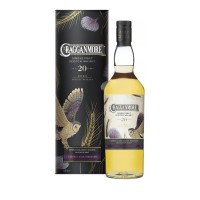 Cragganmore 20 Year Old Special Releases 2020