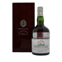 Cragganmore 30 Year Old Platinum Old & Rare with case