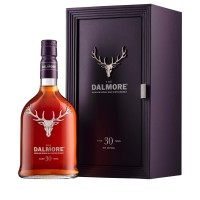 Dalmore 30 Year Old 2021 Release