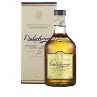 Dalwhinnie 15 Year Old with box