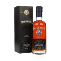 Darkness Aultmore 23 Year Old Oloroso Cask