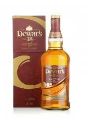 Dewar's 18 year old Founders Reserve