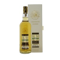 Dimensions Benriach 2008 12 Year Old