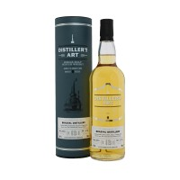 Distiller's Art Braeval 13 Year Old with box