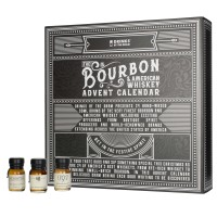 The Bourbon and American Whiskey Advent Calendar (2020 Edition)