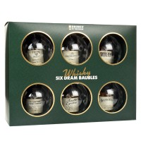 Drinks By The Dram Whisky Baubles