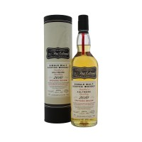 First Editions Aultmore 10 Year Old 2010