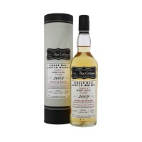 First Editions Mortlach 2009