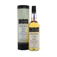 First Editions Tullibardine 2008 with box