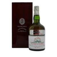 Glenburgie 44 Year Old Platinum Old & Rare with case
