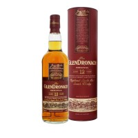 GlenDronach 12 Year Old with box