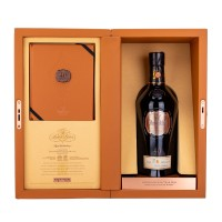 Glenfiddich 40 Year Old Release No. 16