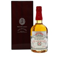 Glen Keith 26 Year Old Platinum Old & Rare with case