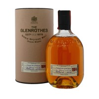 Glenrothes 1984 with box