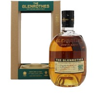 Glenrothes 1992 with box