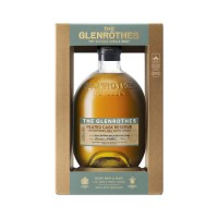 Glenrothes Peated Cask Reserve in box