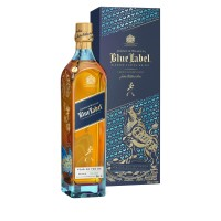 Johnnie Walker Blue Label Chinese New Year 2021 - Year of the Ox