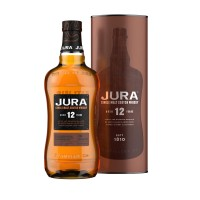 Jura 12 Year Old with box