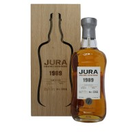 Jura 1989 with case