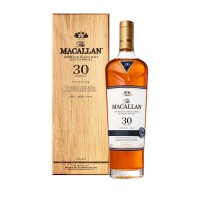 Macallan 30 Year Old Double Cask 2021