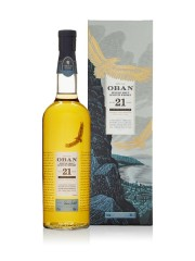 Oban 21 Year Old 2018 Special Release