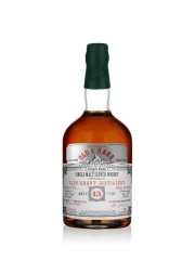 Glen Grant 43 Year Old Platinum Old and Rare