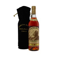 Pappy Van Winkle's Family Reserve 23 Year Old 2018