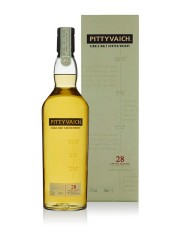 Pittyvaich 28 Year Old 2018 Special Release