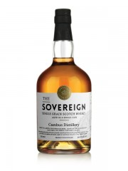 Cambus Soverign 1964 50 Year Old