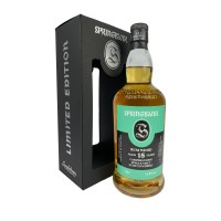 Springbank 15 Year Old Rum Wood 2019 with box