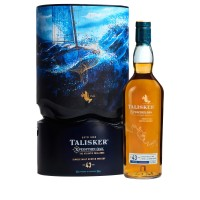Talisker 43 Year Old Xpedition Oak