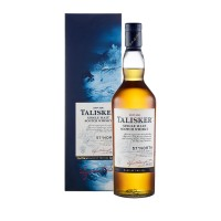 Talisker 57° North with box